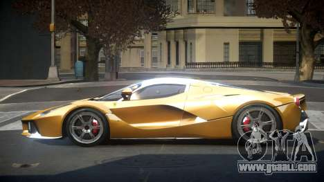 Ferrari LaFerrari US for GTA 4