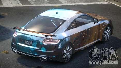 Audi TT U-Style S10 for GTA 4