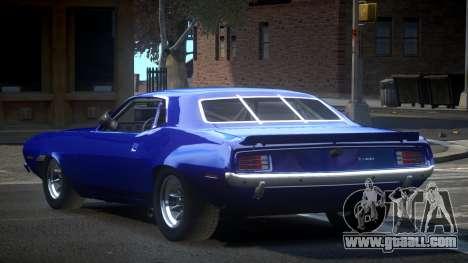 Plymouth Cuda SP Tuning for GTA 4