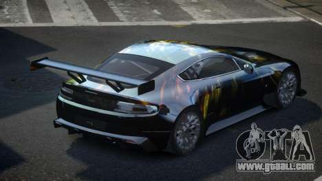 Aston Martin PSI Vantage S6 for GTA 4