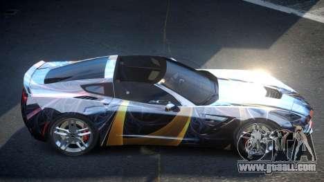 Chevrolet Corvette BS Z51 S8 for GTA 4