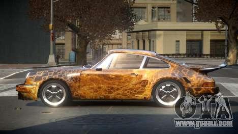 Porsche 911 GS U-Style S10 for GTA 4