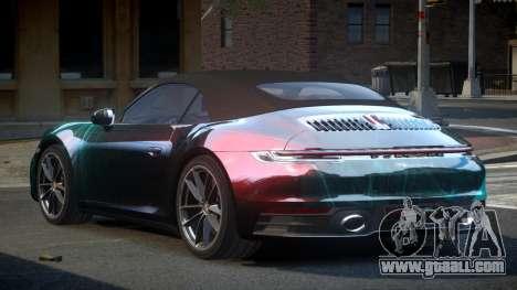 Porsche Carrera ERS S10 for GTA 4
