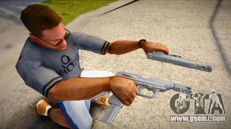 RE2: Remake - Matilda - Upgraded for GTA San Andreas