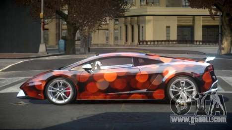 Lamborghini Gallardo SP-Q S2 for GTA 4