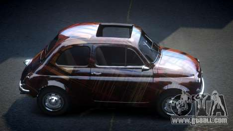 Fiat Abarth 70S S9 for GTA 4