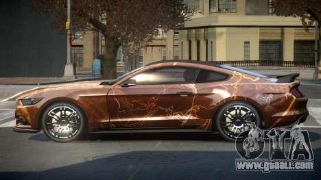 Ford Mustang BS-V S7 for GTA 4