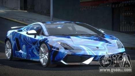 Lamborghini Gallardo SP-Q S9 for GTA 4