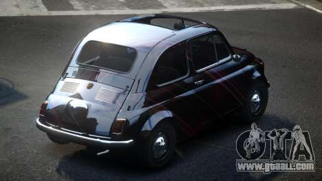Fiat Abarth 70S S2 for GTA 4
