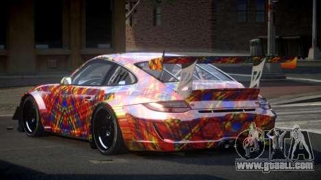 Porsche 911 PSI R-Tuning S9 for GTA 4