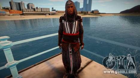 Bayek Aguliar Outfit for GTA San Andreas