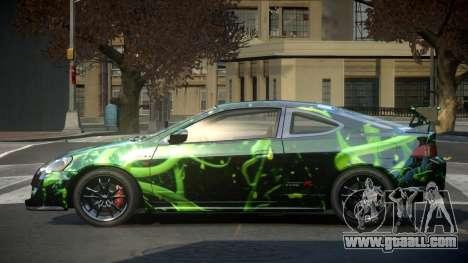 Honda Integra SP S2 for GTA 4