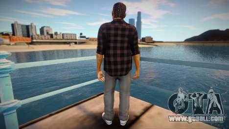 Vbmycr for GTA San Andreas