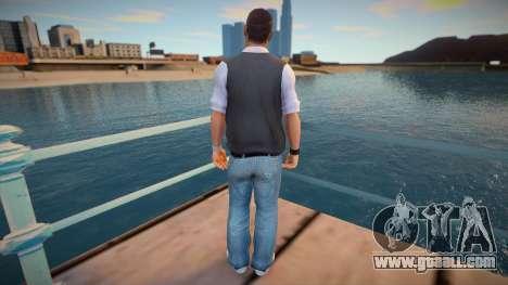 CivRI for GTA San Andreas