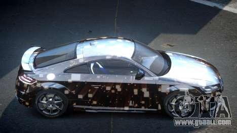 Audi TT U-Style S4 for GTA 4