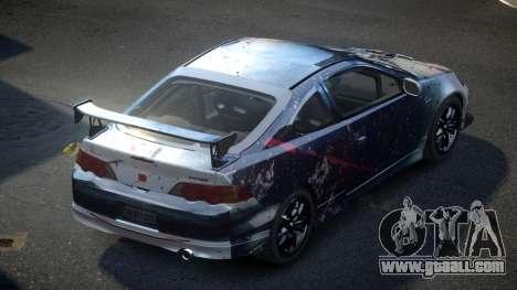 Honda Integra SP S4 for GTA 4