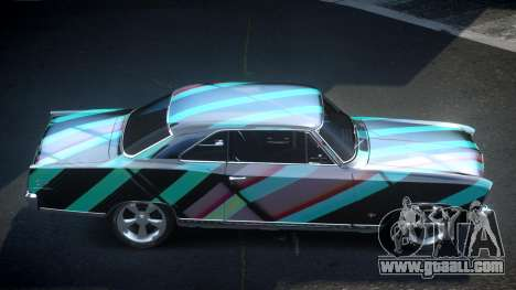 Chevrolet Nova PSI US S2 for GTA 4