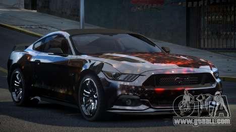 Ford Mustang BS-V S2 for GTA 4