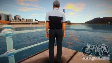 Triada from GTA V v7 for GTA San Andreas