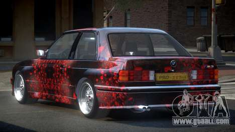 BMW M3 E30 iSI S8 for GTA 4