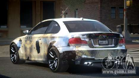 BMW 1M E82 SP Drift S7 for GTA 4