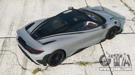 McLaren 765LT 2020〡add-on v1.2