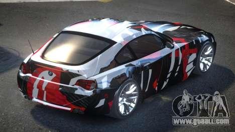 BMW Z4 U-Style S9 for GTA 4