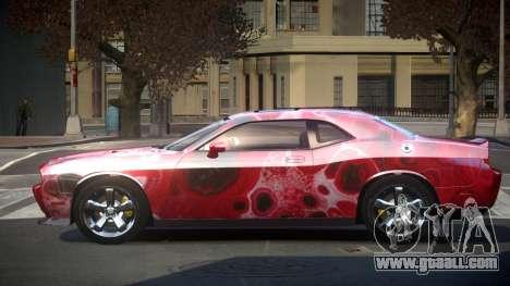 Dodge Challenger SP 392 S9 for GTA 4