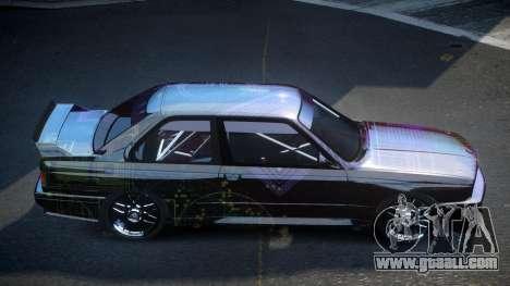 BMW M3 E30 GS-U S6 for GTA 4
