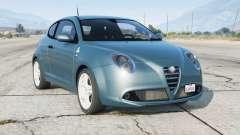 Alfa Romeo MiTo Quadrifoglio Verde (955) 2014〡add-on v2.5 for GTA 5