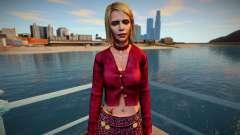 Silent Hill 2 Maria for GTA San Andreas