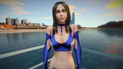 X-23 v2 for GTA San Andreas