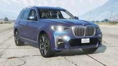 BMW X7 xDrive50i M Sport (G07) 2020〡add-on v1.1 for GTA 5