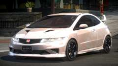 Honda Civic SP Type-R S7 for GTA 4