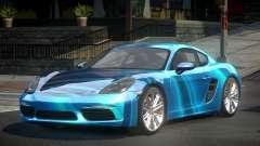 Porsche 718 U-Style S3 for GTA 4