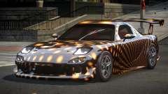 Mazda RX-7 iSI S7 for GTA 4