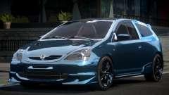 Honda Civic U-Style for GTA 4