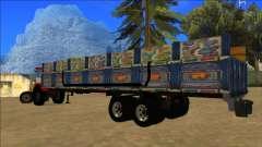 Punjabi trailer by harinder mods
