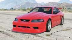 Ford Mustang SVT Cobra R 2000〡add-on v1.2 for GTA 5