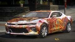 Chevrolet Camaro GS-R S1 for GTA 4