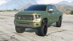 Toyota Tundra CrewMax Cab TRD Off-Road 2019 for GTA 5