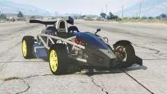 Ariel Atom 500 V8 2010 v2.0 for GTA 5