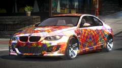 BMW M3 E92 US S9 for GTA 4