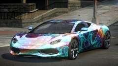 Arrinera Hussarya S1 for GTA 4