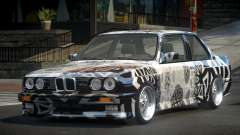 BMW M3 E30 iSI S7 for GTA 4
