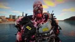 Nemesis Dest for GTA San Andreas