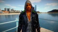 CJ 2014 skin v4 for GTA San Andreas