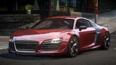 Audi R8 ERS
