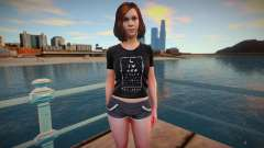 Lucy v1 for GTA San Andreas