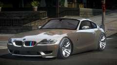 BMW Z4 U-Style for GTA 4